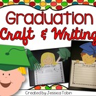 Graduation Kid Craftivity