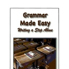 Grammar Made Easy: Writing a Step Above