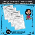 Grammar Reader's Theater Plays
