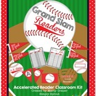 Grand Slam Accelerated Reader Classroom Kit