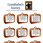 Grandfather's Journey Menu Options