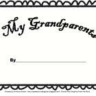 Grandparent's Day Packet