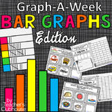 Graph-a-Week: Bar Graph Edition