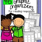 Graphic Organizers for Reading Responses