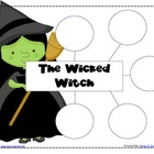 Graphic Organizers for The Wizard of Oz