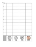 Graphing Coins