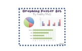 Graphing Poster Set