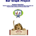 Graphing Project: Bar Graphs