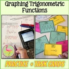 Graphing Trigonometric Functions