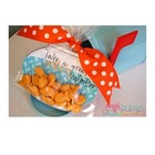 "Great Catch ""Goldfish"" Valentine Printables for your Class"