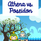 Greek Myths: Athena Vs. Poseidon