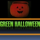 Science - Green Halloween Activity - Elementary - Environm