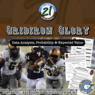 "Gridiron Glory -- ""Big Game"" Data Analysis & Paper Footbal"