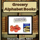 Grocery Alphabet Books