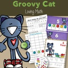 Groovy Cat Loving Math