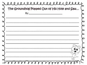 5 Grade Writing Assignment Worksheet