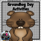 Groundhog Day Predictions and Fun