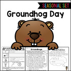 Groundhog mini unit