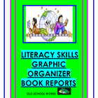 Grpahic Organizer Book Reports
