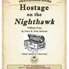 Guide for TRAILBLAZER Book:  Hostage on the Nighthawk