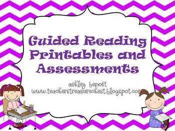 Guided Reading Resource Kit K-3