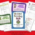Guided Reading SOS: Forms, Posters, Strategies, and Prompt