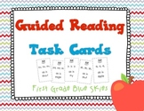Guided Reading Table Cards