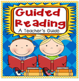 Guided Reading Teacher's Guide (A Step By Step Guided Read