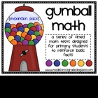 Gumball Math {Expansion Pack}