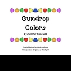 Gumdrop Colors