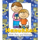 HANUKKAH Traditions for Early Learners - Teacher & Student