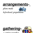 HM Tanya's Reunion Vocabulary Cards