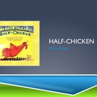 HMH Journeys Half-Chicken 2nd Grade Power Point