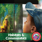 Habitats & Communities