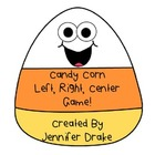 Halloween Candy Corn LRC Game FREEBIE!