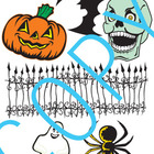 Halloween Clip Art and Printables