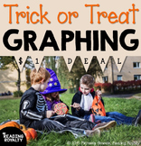 Halloween Graphing - Free Math Activity