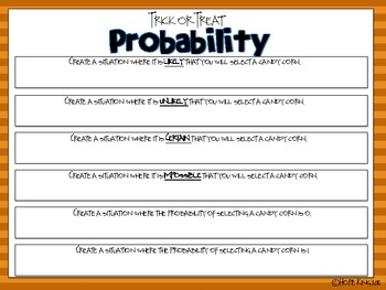 Halloween Fun with Probability