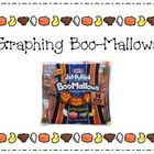 Halloween Math - BooMallows