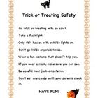 Halloween Safety Tips for Kids and Pets by Patti Jones
