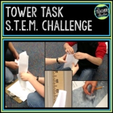 Hands On Science Investigations:  Tower Teamwork