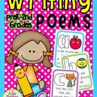 Handwriting Poems Posters