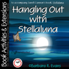 Hanging Out with Stellaluna