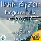 Hank Zipzer: Niagara Falls or Does It? Novel Unit~Common Core