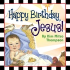 Happy Birthday Jesus Christmas Story & Activity Book (craf