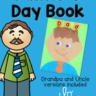 Happy Father's Day Gift Book