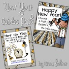 Happy New Year!  Common Core Combo Packet