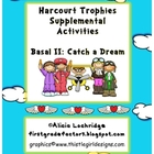 Harcourt Trophies Supplement: Catch a Dream