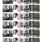 Harriet Tubman Bookmarks -- FREE