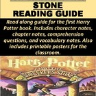 Harry Potter Reading & Study Guide